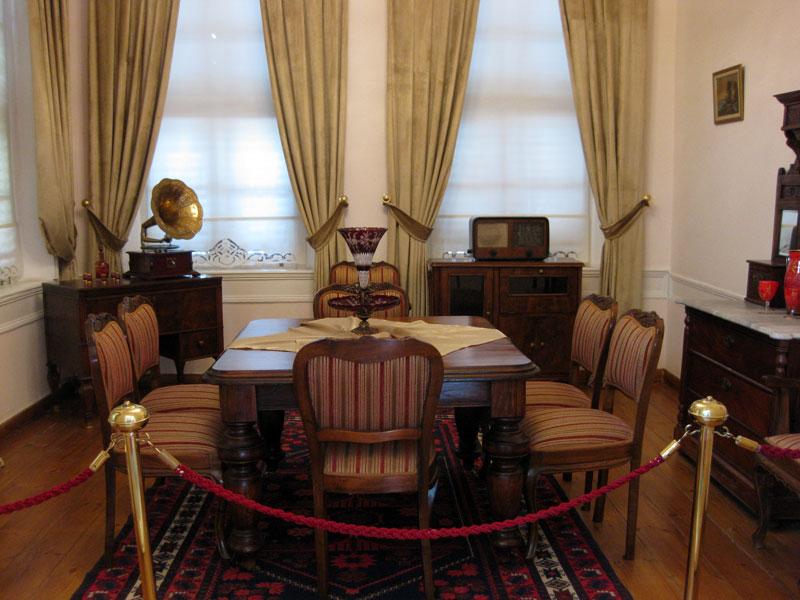 antika möble