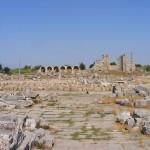 Perge Antik Şehri