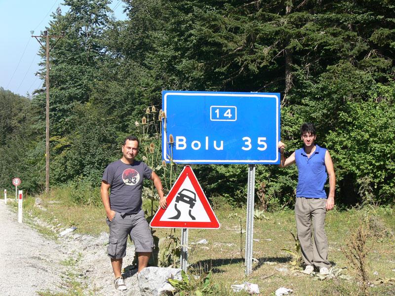 14 Bolu