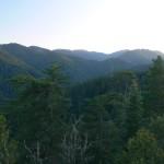 Bolu Dağları
