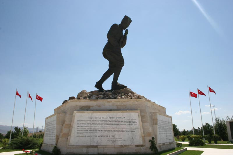 Başkomutan Tarihi Milli Parkı (Afyon)