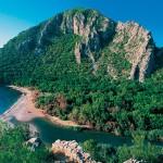Beydağları Olympos Sahil Milli Parkı
