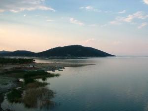 Beyşehir Gölü Milli Parkı (Konya)