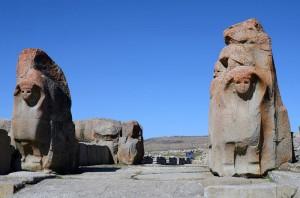 Boğazköy-Alacahöyük Tarihi Milli Parkı