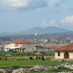 Aksaray'dan Bir Görüntü