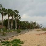 Erdemli Sahil Parkı