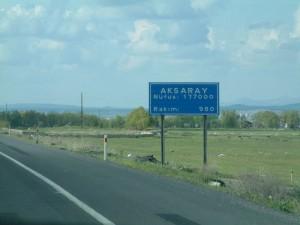 Konya Aksaray