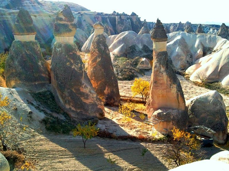 Göreme Tarihi Milli Parkı (Nevşehir)