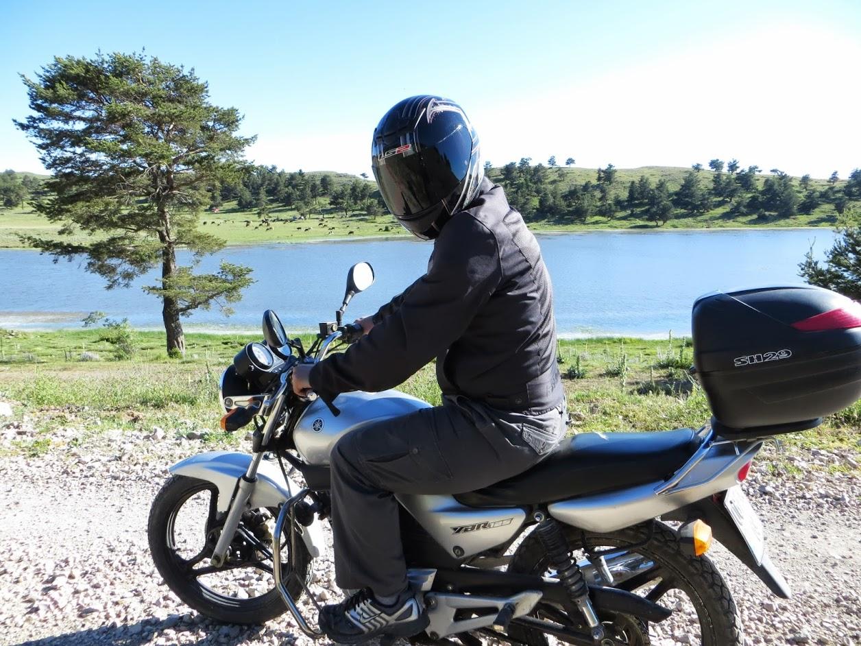 Yamaha Ybr 125 Ten Bmw F650 Gs E Gecis Tecrubelerimi Paylasiyorum