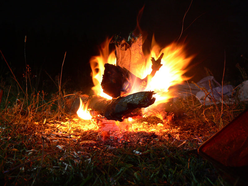 Ilgaz Kamp Ateşi