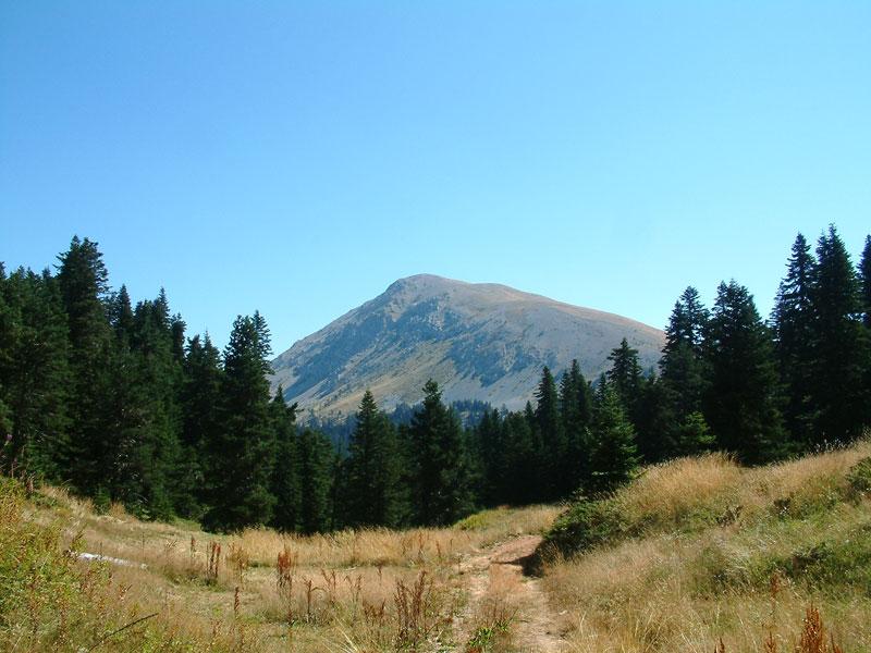 Hacettepe Dağı Fotoğrafı