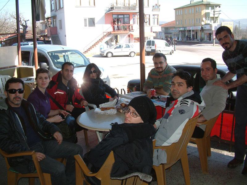 Maşukiye Kahvehane