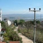 Pansiyon'dan Sapanca Manzarası
