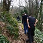 Ormanda Trekking
