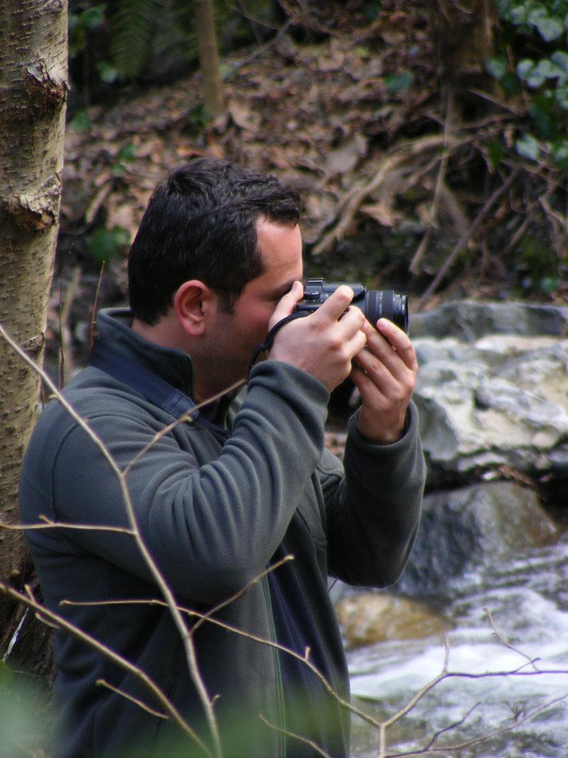 Doğa fotoğrafçılığı