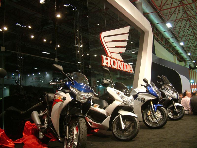 Motoplus 2011 Honda