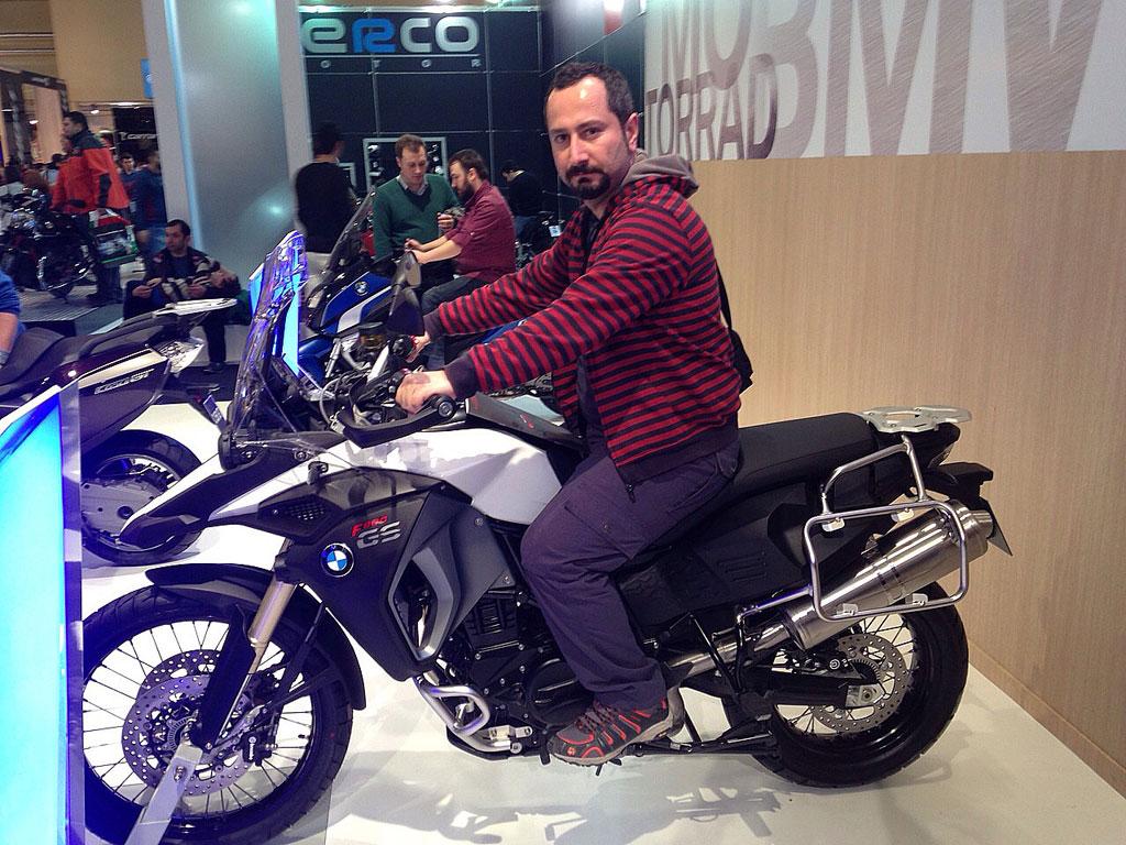 Motosiklet-Fuari-2015-BMW-F800GS-