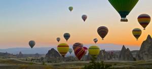 Turkiye-Gezilecek-Yerler-Kapadokya