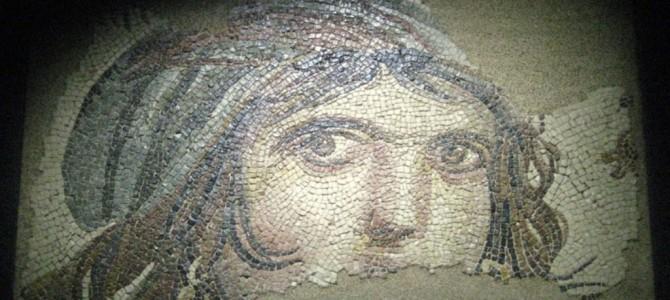 Şaheser Mozaikler : Zeugma