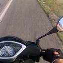 Motosiklet Gezileri