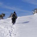 Işık Dağı Kış Tırmanışı 125X125