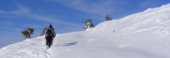 Post image of Işık Dağı Kış Tırmanışı