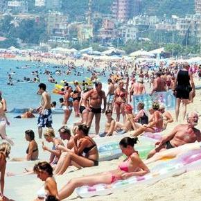 İstanbul'a uyarı: Sakın denize girmeyin
