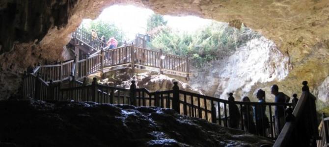 """""""Haydi Gezelim!"""" – Kaklık Mağarası"""