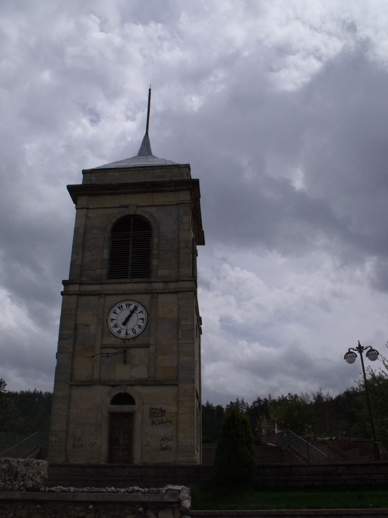 kastamonu watch tower