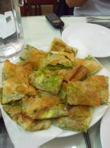 Gaziantep tatlıları