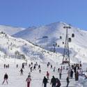 Kayak Merkezi Pist Haritası 125×125