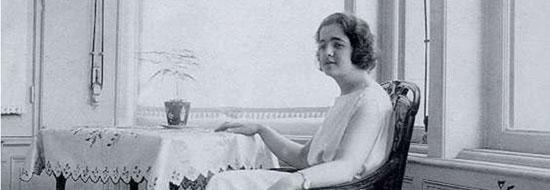 Post image of Latife Hanım Köşkü Anı Evi