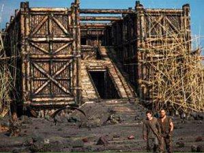 Nuh'un Gemisi Şırnak'a Gelebilir