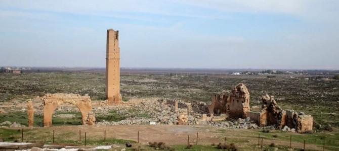 Peygamberler Şehri: ŞANLIURFA (Göbeklitepe, Harran, Balıklıgöl)