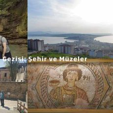 Sinop Erfelek Şelaleri ve Hamsilos Fiyordu Gezisi – Bölüm 3: Şehir ve Müzeler