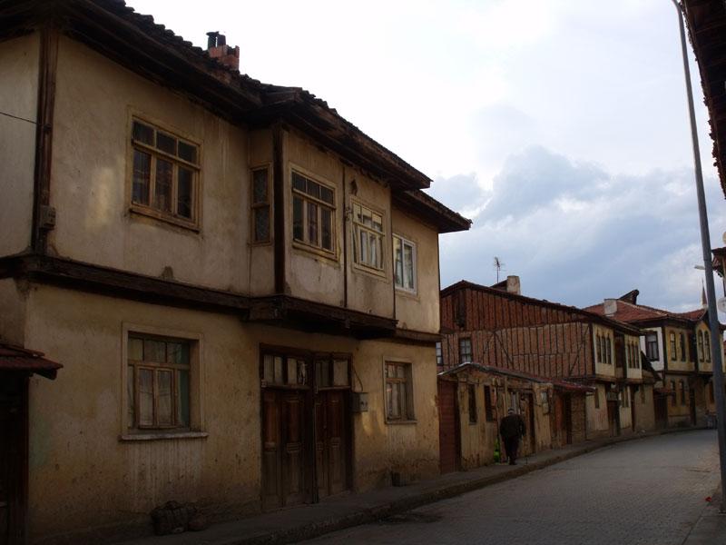 taşköprü evleri