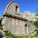Post thumbnail of Termessos Antik Kenti – Antalya