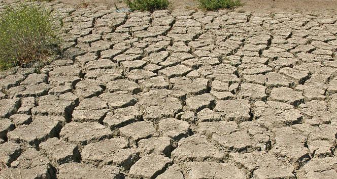 Türkiye'de kuraklık tehdidi