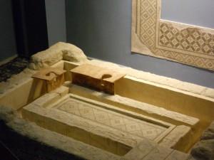 antik hamam bölümleri