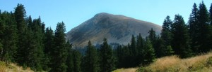 Ilgaz Dağı Milli Parkı Gezisi Hacettepe Tırmanışı