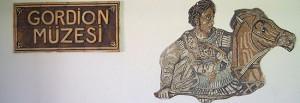 Yassıhöyük - Gordion Müzesi Gezisi