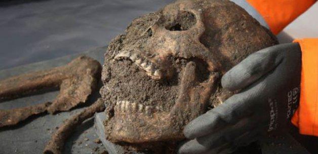 Arkeoloji müzesinde 84 yıllık unutkanlık