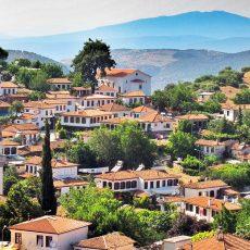 Tası Tarağı Toplayıp Yerleşmek İsteyeceğiniz Ege Köyleri