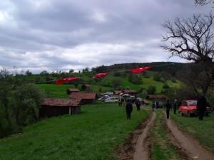 köy düğünü