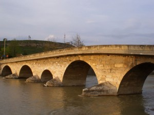 tarihi köprü